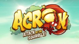 VR Arena: Acron: Attack of the Squirrels!
